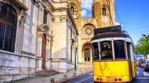 Private Full Day Tour in Lisbon, Lisbon, Private Day Trips