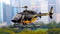 New York Helicopter Flight: Grand Island, New York City, Hop-on Hop-off Tours