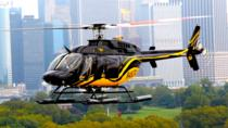 New York Helikoptervlucht: Groot eiland, New York City, Air Tours