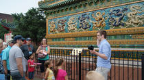 Chicago Chinatown Walking Tour, Chicago, Cultural Tours