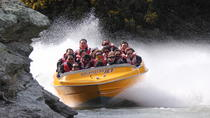 Goldfields Jet Boat Ride from Cromwell, Wanaka, Jet Boats & Speed Boats