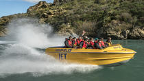 Goldfields Jet - Goldfields Mining Tour - Transport included (QUEENSTOWN), Queenstown, 4WD, ATV & ...