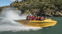 Goldfields Jet - Goldfields Mining Tour - Transport included (WANAKA), Queenstown, 4WD, ATV & ...
