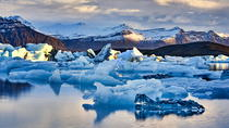 Jewels of the South - Jökulsárlón, Diamond Beach, and South Coast Day Tour, Reykjavik, Cultural ...