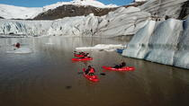 Kayak Adventure in Skaftafell, Skaftafell, Kayaking & Canoeing