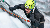 Small-Group 4-Hour Sólheimajökull Ice-Climbing and Glacier-Walking Tour