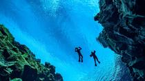 Snorkel With The Trolls - Day Tour to Silfra Glacial Fissure, Reykjavik, Snorkeling