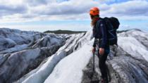 Three-Hour Small Group Glacier Hike in Skaftafell, Skaftafell, Ski & Snow