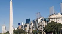 Buenos Aires Must-See Landmarks: Obelisco to La Boca Walking Tour, Buenos Aires, Day Trips