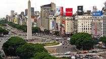 Buenos Aires Small-Group Walking Tour Including Teatro Colon, Casa Rosada and Obelisco, Buenos...