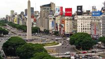 Buenos Aires Small-Group Walking Tour: Teatro Colon, Casa Rosada and Obelisco, Buenos Aires,...