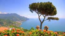 10-Night Sorrento Coast and Sicily Tour from Rome, Rome, Multi-day Tours