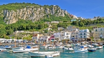 2 Übernachtungen in Capri mit Transfer ab Rom, Rome, Multi-day Tours