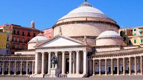 2-Day Italy Trip: Naples, Pompeii, Sorrento and Capri, Rome, Overnight Tours