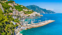 2-Day South Italy Tour from Rome: Fall in Love with Pompeii, Sorrento and Capri, Rome, Multi-day ...