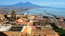 3-Day Independent Naples Trip from Rome, Rome, null
