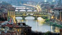 3-Day Italy Trip: Florence and Pisa, Rome, Private Sightseeing Tours