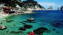 3-Day Italy Trip: Naples, Pompeii, Sorrento and Capri, Rome, null