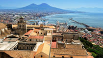 3-day Trip Naples from Rome, Rome, Multi-day Tours
