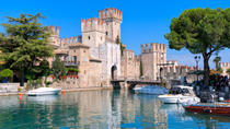 4-Day Italian Lakes and Verona Tour from Milan, Milan