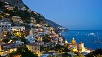 Amalfi Coast Small-Group Day Trip from Rome Including Positano, Rome, Rail Tours