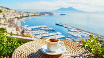 Combo Saver: The wonders of Naples in 1 day from Rome by high speed train!, Rome, Walking Tours