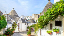 Discovering the best of Puglia in a Small Group 06 Days 5 Nights, Bari, Multi-day Tours