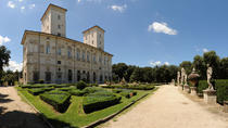 Exclusive Borghese Gallery with Picnic in the Park, Italy, Food Tours