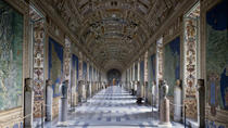 Exclusive First Entrance to Michelangelo's Sistine Chapel, Rome, Skip-the-Line Tours
