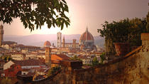 Florence Day Trip from Rome by High-Speed Train, Rome, Walking Tours