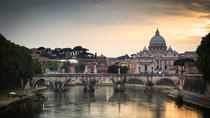 Friday Night at the Vatican Museums and Sistine Chapel, Rome, Night Tours