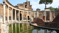 Heritage Site: Villa d'Este and Hadrian's Villa in Tivoli Tour from Rome, Rome, Half-day Tours
