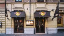 Hop-on hop-off Panoramic Tour and Meal at Hard Rock Cafe