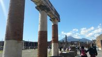 Pompeii Ruins All Day Tour from Rome, Rome, Day Trips