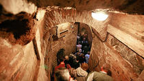 Rome in One Day: Colosseum and Catacombs Tour with Skip the line, Rome, Half-day Tours