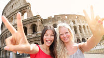 Rome in One Day Colosseum and Vatican with real Skip the Line, Rome, Skip-the-Line Tours