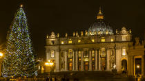 Silvester in Rom: Abendessen und Panoramatour bei Nacht, Rome, New Years