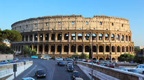 Skip the Line: Colosseum, Roman Forum and Palatine Hill Tour, Rome, Hop-on Hop-off Tours