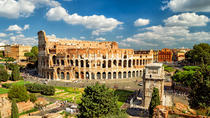 Skip the Line Colosseum Roman Forum and Palatine Hill Tour, Rome, Skip-the-Line Tours