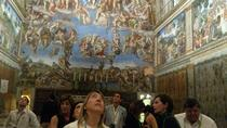 Skip the Line Vatican Tour: Vatican Museums, Sistine Chapel and St. Peter Basilica, Rome, Full-day ...