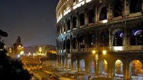 Underground Colosseum and Roman Forum, Rome, City Tours