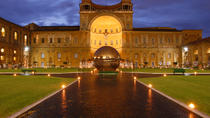 Unique Friday Night Inside the Vatican Museums with Dinner and Sistine Chapel, Rome, Private...