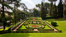 Vatican Gardens and Vatican Museums Tour, Rome, null