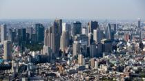 Tokyo Sky: Private Helicopter Tour (20min), Tokyo, Private Sightseeing Tours