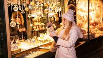 Vienna: 3 Hour Afternoon Christmas Markets Tour, Vienna, Christmas