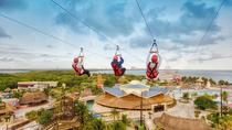 Toegangspasje voor Ventura Park Unlimited Pack, Cancun, Theme Park Tickets & Tours