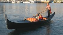 50-minute Gondola Tour of Newport Harbor, Newport Beach, Gondola Cruises