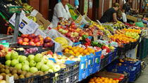 Small-Group Santiago de Compostela Food and Market Experience, Santiago de Compostela, Market Tours