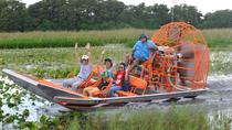 Florida Airboat Adventure, Orlando, Airboat Tours