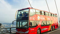 Jumbo City Tour Bus, Busan, Bus Services
